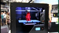 Laws Slow to Catch Up With 3D Printing
