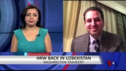 HRW: What progress in Uzbekistan?