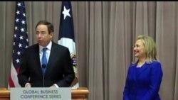 2012-10-03 美國之音視頻新聞: 台灣獲美免簽待遇