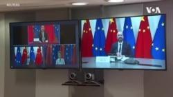 歐盟對香港表達關注 敦促中國開放貿易