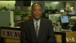 Dr. Joseph Baptiste Anba Akizasyon FBI pou Rakèt