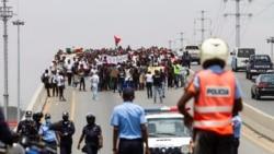 Revús convocam manifestação para Luanda – 1:52