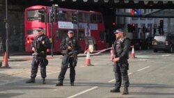Atacantes de Londres identificados