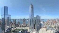 Նյու Յորքի վերականգնումը մեկ եւ կես րոպեում