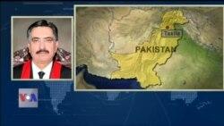 'پرویز مشرف کو بذریعہ انٹر پول پاکستان لایا جا سکتا ہے'