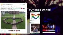Orlando Mass Shooting Unites Diverse Online Communities
