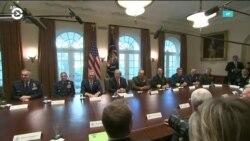 Члены Конгресса ожидают брифингов по ситуации с Ираном