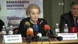 Україна провела зразкові вибори - американські спостерігачі