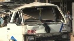 巴基斯坦發生爆炸案,9人死