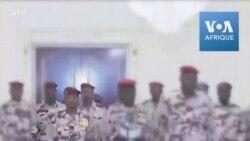 Mahamat Idriss Déby, nouvel homme fort tchadien