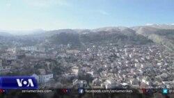 Ndikimi i pandemisë tek turizmi në Gjirokastër