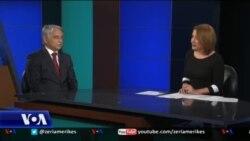 Intervistë me Albert Musliu, Shoqata për Iniciativa Demokratike