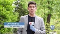 """""""Мрія"""" доставив до Києва гуманітарний вантаж медичних засобів з Китаю. Відео"""
