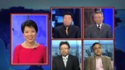 VOA卫视(2013年10月4日 第二小时节目)
