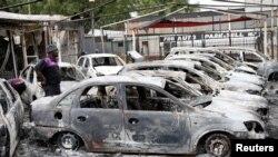 """Violences xénophobes: l'Afrique du Sud présente ses """"plus sincères excuses"""" au Nigeria"""