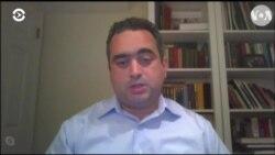 Переговоры глав МИД Армении и Азербайджана