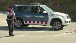 Presunto terrorista abatido en España