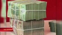 Chính phủ Việt Nam nợ gần 86 tỷ đôla