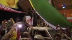 Lực lượng người Kurd ở Syria được tăng viện