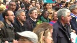Francia dividida previo a elecciones
