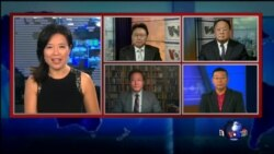 VOA卫视(2016年10月21日 焦点对话 完整版)