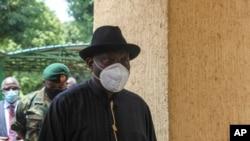 Transition malienne: La CEDEAO de retour à Bamako