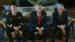 Presiden Trump Tunjuk Penasihat Keamanan Nasional Baru
