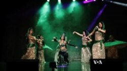 California Dance Company Aims to Break Belly Dance Stereotype