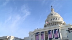 Washington u znaku sigurnosnih mjera uoči inauguracije novog predsjednika