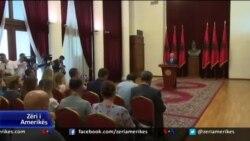 Presidenti Meta dekreton 13 tetorin datë të zgjedhjeve