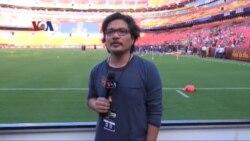 Manchester United Mencari Pemain Belakang