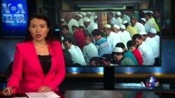 VOA连线:新疆伊犁向中国护照申请者采集DNA血样