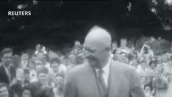 60 лет назад подписан указ о создании НАСА