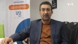 Qənimət Zahid: İlham Əliyev hakimiyyətdə qaldığı müddətcə, siyasi məhbus problemi aktual qalacaq