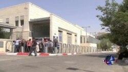 东耶路撒冷巴人寻求以色列国籍者增多