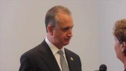 Entrevista a Rep. Mario Díaz-Balart