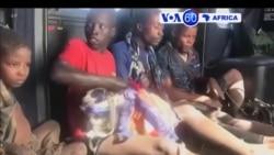 Manchetes Africanas 21 Março: crise de Moçambique, Zimbabwe e Malawi depois do ciclone Idai