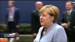 Evropski lideri stali iza Vlade Španije u vezi referenduma Katalonije