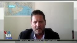 تحلیل مایکل پریجنت پژوهشگر مسائل خاورمیانه در موسسه هادسون درباره حمله موشکی سپاه