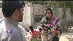 پشاور کی سکھ برادری سے تعلق رکھنے والی پہلی ٹی وی رپورٹر