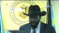 南苏丹总统:政府军重新控制了博尔镇