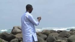 Profile - Bouba Dieme | Senegal |