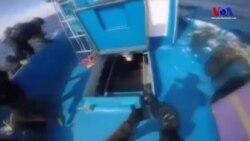 Akdeniz'de Balıkçı Teknesinde 1.3 Ton Kenevir
