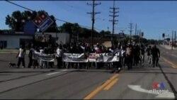 Stockton Community, Police, Work to Improve Relations