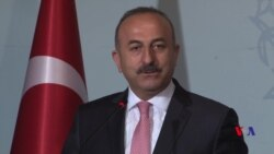 گولن کے تعلیمی اداروں سے متعلق پاکستان سے مکمل تعاون مل رہا ہے: ترک وزیر خارجہ