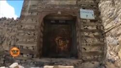 'قلعوں کا بادشاہ' اسکردو کا تاریخی کھرپوچو فورٹ