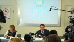 國際紅十字會指敘利亞總統正面承諾人道援助安排