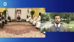 В Белом доме подписали мирный договор между Израилем, ОАЭ и Бахрейном