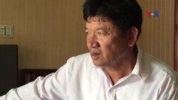 Thân phụ Đoàn Thị Hương 'không biết con gái làm gì'