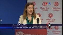 Washington Türkiye'nin Suriye Politikalarını Tartıştı